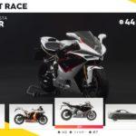 【ザ・クルー2】MV AGUSTA F4 RRを買ってみたら速すぎて焦った話【ストリート最速!】