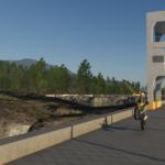 【ザ・クルー2】フォルサム・ダムとホワイト山脈の海辺の滝【フォトクエスト】