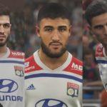 【ウイイレ2019】リヨンの中盤を支える3選手!フェキール&アウアル&トゥザールの能力値とスカウト組み合わせ【黄金トライアングル】